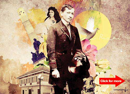 ten things you dont know about jose rizal essay Articles about jose rizal essays and research papers  articles about jose rizal as the national  ten things you dont know about jose rizal.