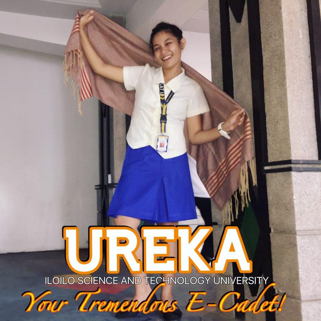 Ureka E-Cadet